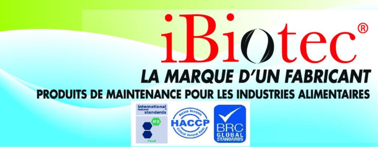 iBiotec AIRLINE AL 110
